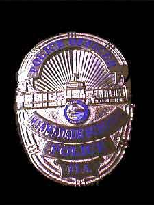 Florida Miami Dade Schools Police