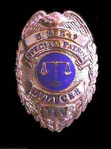 Florida US K9 Special Patrol